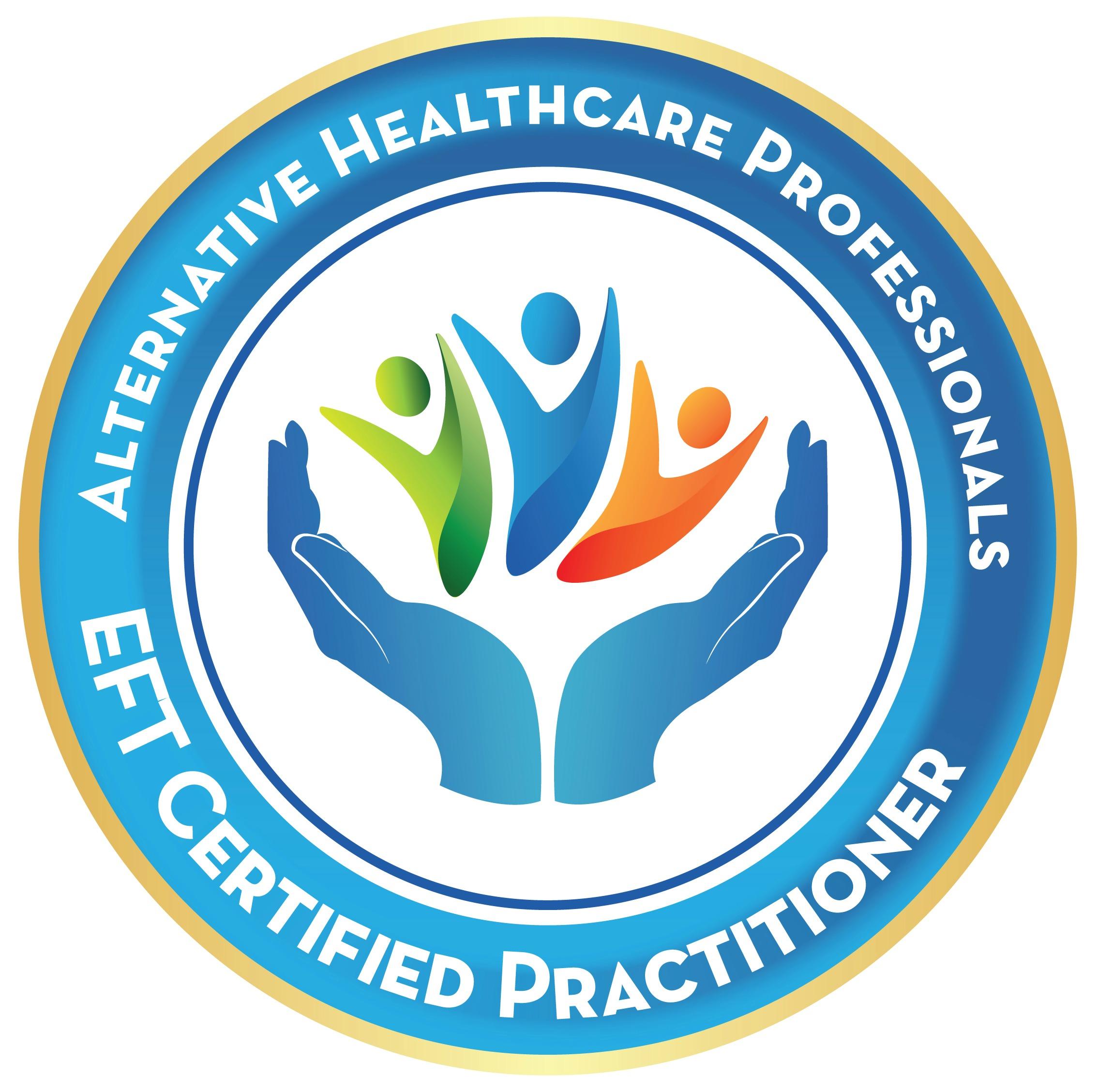 EFT Certified Practitioners